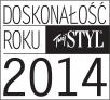 Nagroda Doskonałość roku Twój Styl 2014